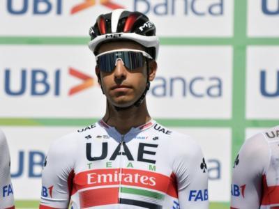 Tour de France 2020: la classifica degli italiani. Caruso resta 22°, Pozzovivo e Aru guadagnano qualche posizione