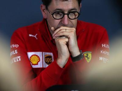 """F1, Mattia Binotto: """"Charles Leclerc può sfidare Lewis Hamilton con la Ferrari giusta"""""""