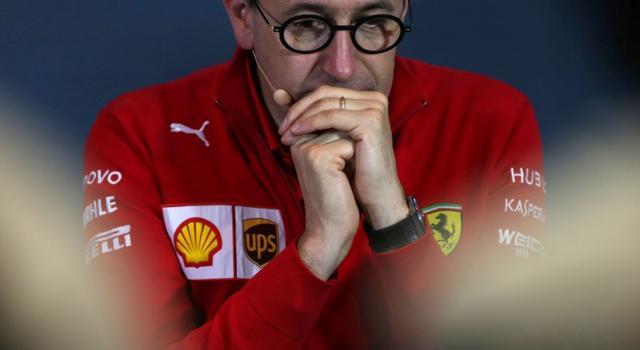 """F1, Mattia Binotto: """"Non c'è posto per tutti i nostri piloti junior in F1, decideremo nelle prossime due settimane"""""""