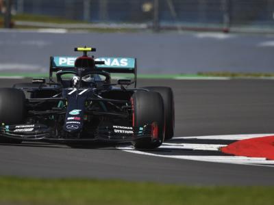 F1, GP Silverstone 2020: le previsioni meteo per la gara. Cielo coperto e parzialmente nuvoloso