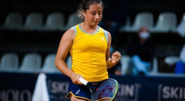 Tennis: Elisabetta Cocciaretto stacca il biglietto per gli Australian Open 2021. Tan battuta nell'ultimo turno di qualificazioni