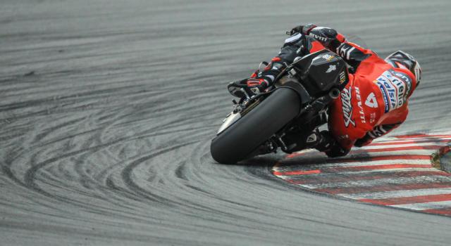 """MotoGP, Danilo Petrucci: """"È stata una delle gare più difficili della mia carriera"""""""