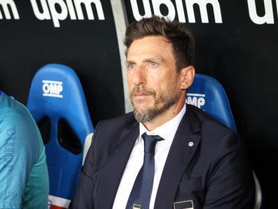 Calcio, il Cagliari ufficializza l'ingaggio di Eusebio di Francesco: via Walter Zenga, contratto fino al 2022