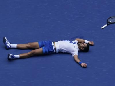 Masters 1000 Cincinnati 2020: Novak Djokovic soffre, ma la spunta in tre set contro Bautista Agut. Il serbo in Finale!
