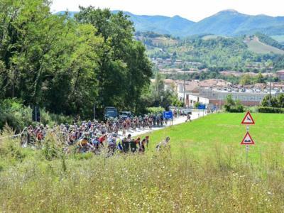 Giro d'Italia Under23: seconda tappa Gradara-Riccione. Percorso e favoriti: spazio per una fuga o volata?