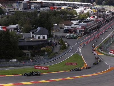 F1, ora la pausa estiva. Prossima gara: GP del Belgio. Programma, orari, tv, calendario