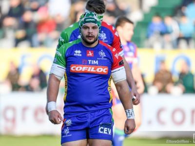 Rugby, Pro14 2020-2021: Benetton-Leinster 25-37. Veneti combattivi ma ancora a bocca asciutta