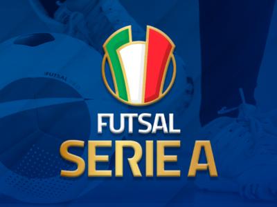 Calcio a 5, Serie A: il programma e gli orari dell'Opening Day