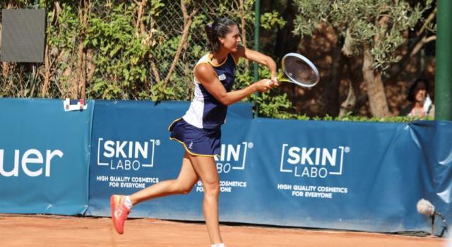 WTA Bogotà 2021, Tamara Zidansek elimina Giulia Gatto-Monticone. Sfiderà Sara Errani