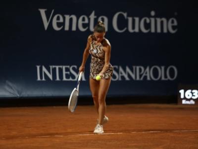 Tennis, WTA Palermo 2020: Camila Giorgi sconfitta in semifinale da Fiona Ferro