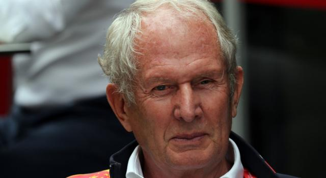 """F1, Helmut Marko: """"Toto Wolff dovrebbe pensare al suo team e non parlare della Red Bull"""""""