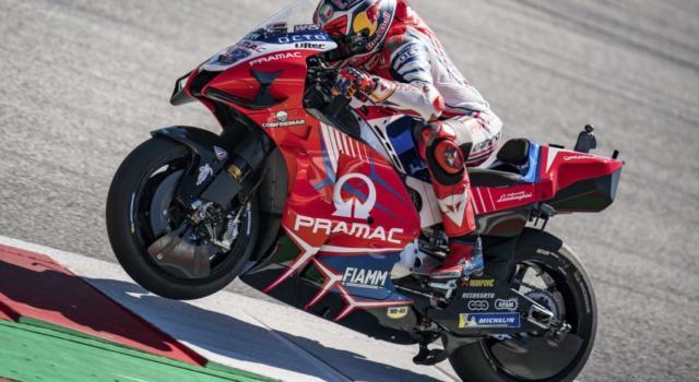 """MotoGP, Jack Miller: """"Gara difficile, ho faticato un po' e alla fine il mio ritmo non è stato fantastico"""""""