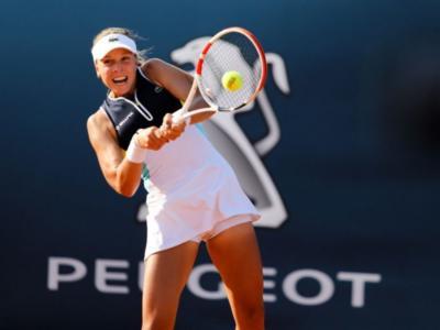 Tennis, WTA Palermo 2020: Kontaveit e Ferro alla ricerca del titolo. Ci sono Cocciaretto e Trevisan in doppio