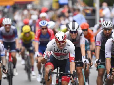 Pagelle Tour de France 2020, voti prima tappa: Kristoff perfetto a Nizza. Bennett e Sagan sottotono