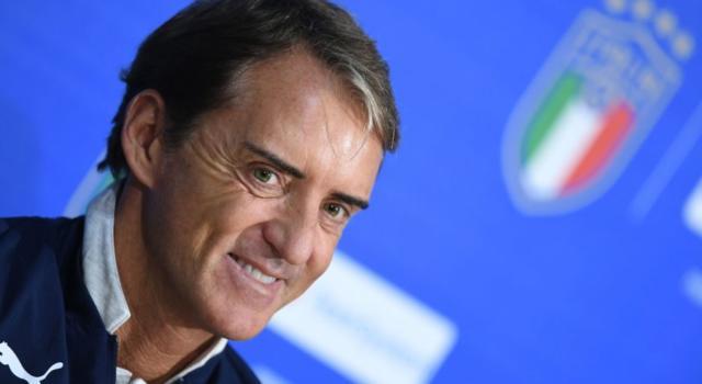 Calcio, i numeri di Roberto Mancini: il migliore per rendimento sulla panchina azzurra