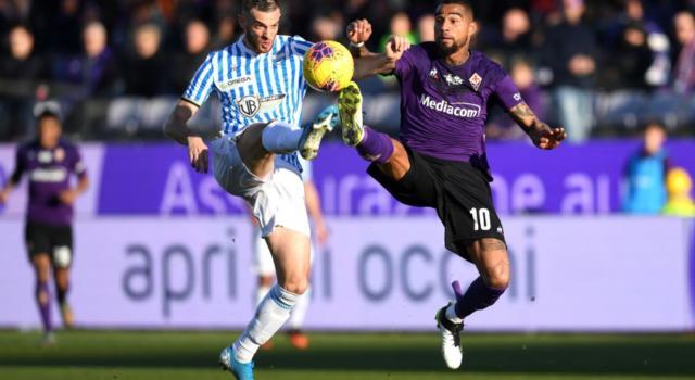 LIVE Spal-Fiorentina 1-3, Serie A calcio in DIRETTA: vittoria e decimo posto per i Viola! Pagelle e highlights