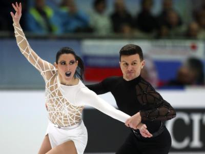 """Pattinaggio di figura: Guignard-Fabbri svelano il tema della nuova danza libera a Figure2u: """"Sarà un ritorno alla sfera emozionale"""""""
