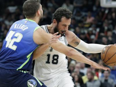 """NBA 2020, Marco Belinelli: """"Non possiamo far finta che non accada nulla. Lo sport ha un potere enorme, il razzismo problema sociale"""""""