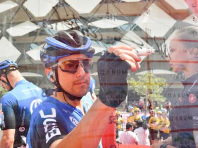 Giro d'Italia 2020: Domenico Pozzovivo, incognita condizione fisica. Top10 non impossibile se starà bene