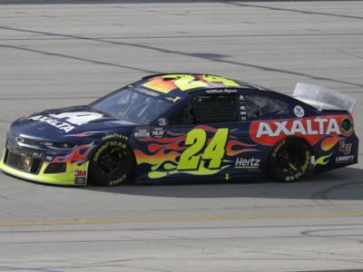 NASCAR oggi, Federated Auto Parts 400: orario, programma, tv, streaming