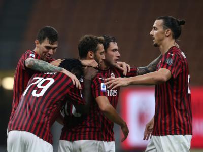 LIVE Milan-Cagliari 3-0, Serie A calcio in DIRETTA: larga vittoria dei rossoneri. Pagelle e highlights