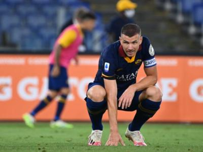 LIVE Roma-Siviglia 0-2, Europa League in DIRETTA: giallorossi eliminati agli ottavi, Mancini espulso nel finale