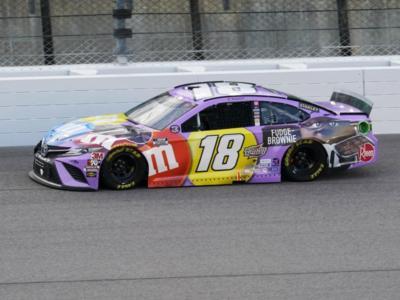 NASCAR, Kyle Busch vince il Clash a Daytona
