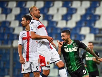 LIVE Serie A, DIRETTA Gol 2 agosto: Il Genoa batte il Verona ed è salvo, Lecce retrocesso in Serie B. Pagelle e highlights.