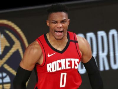 NBA 2020, i risultati della notte (3 agosto). Westbrook trascina i Rockets contro i Bucks, Celtics ok. Stagione finita per Jonathan Isaac