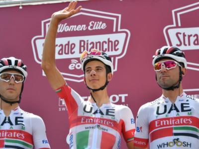 Giro del Delfinato 2020: tutti gli italiani in gara. Caruso e Formolo vanno a caccia di una top-10
