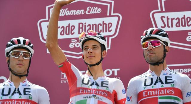 Vuelta a España 2020, Davide Formolo centra la fuga buona. Manca il guizzo giusto nel finale
