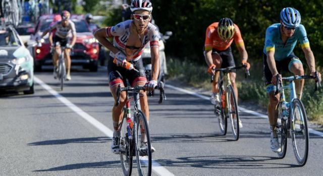 Vuelta a España 2020, tutti gli italiani in gara. Formolo per la generale, Mareczko e Moschetti puntano alle volate
