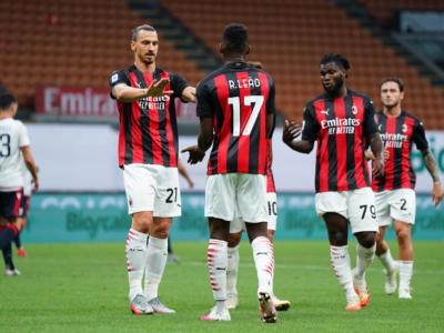 VIDEO Milan-Cagliari 3-0: highlights, gol e sintesi. Altro show dei rossoneri