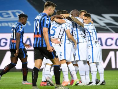 VIDEO Atalanta-Inter 0-2: highlights, gol e sintesi. Meneghini al secondo posto