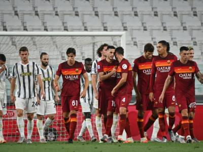 VIDEO Juventus-Roma 1-3: highlights, gol e sintesi. Altra sconfitta per la Vecchia Signora