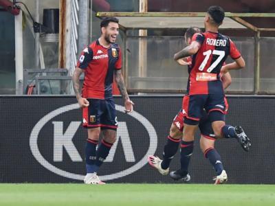 Calcio, altri tre positivi al Genoa, fino a lunedì non ci sarà attività sportiva