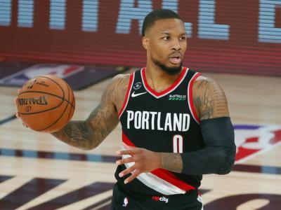 NBA 2020, i risutati della notte (7 agosto). Lillard 45, Nuggets demoliti. Rockets battono Lakers, Bucks ok, Pelicans di Melli ko