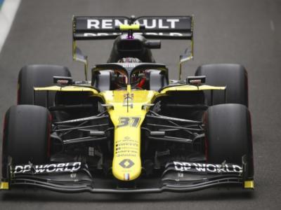 """F1, Esteban Ocon: """"È stata sicuramente un'ottima domenica"""""""