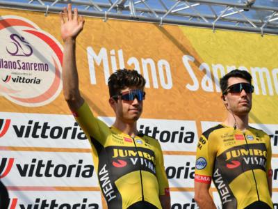 Milano-Sanremo 2020: Wout Van Aert senza limiti. Esplosivo e veloce: tutte le corse che potrà ancora vincere
