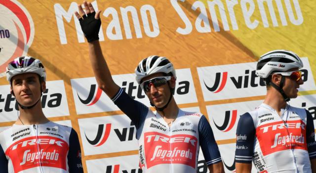 La Milano-Sanremo 2020 degli italiani: Vincenzo Nibali attacca, Giacomo Nizzolo e un 5° posto di prestigio