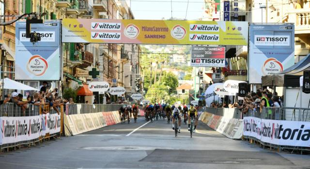 Milano-Sanremo 2020: non è più una Classicissima per sprinter. Ultima volata nel 2016: pesano le squadre ridotte