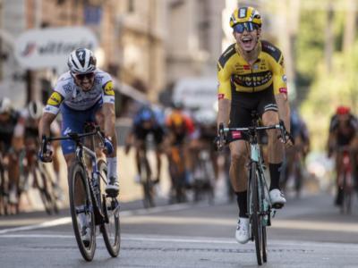 Tour de France 2020: favoriti di oggi e borsino seconda tappa. Alaphilippe sfida Van Aert