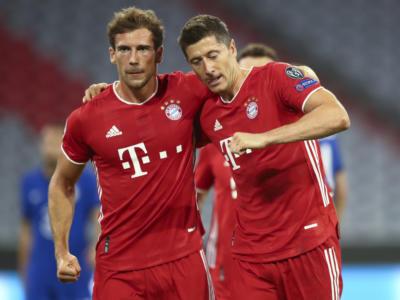 DIRETTA Psg-Bayern Monaco 0-1, Finale Champions League LIVE: Coman firma la vittoria del trofeo per i bavaresi. Pagelle e highlights