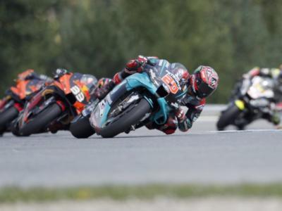 MotoGP, senza Marc Marquez nessuno sembra realmente pronto per vincere il Mondiale