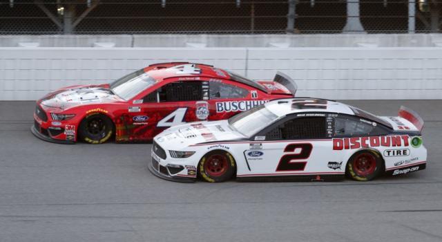 NASCAR Cup Series, in pista a Dover per il terzo doubleheader della storia