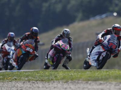 LIVE MotoGP, Austrian GP 2020: qualifying updates. Viñales takes the pole position!