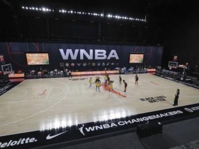 WNBA, anche la lega femminile rinvia le gare di stagione regolare nella bolla di Bradenton