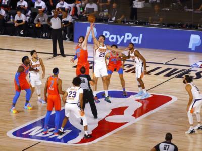 NBA 2020: i risultati della notte (11 agosto). I Lakers fermano Denver, i Bucks senza Antetokounmpo cadono con Toronto