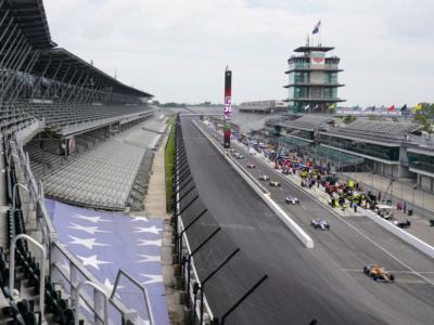 500 Miglia Indianapolis in tv: su che canale vederla. Orario, programma, streaming