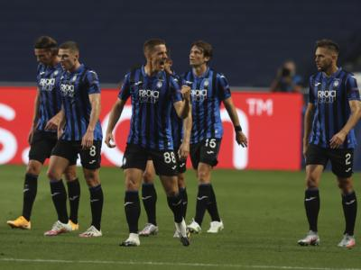 VIDEO Atalanta-PSG 1-2, Champions League: highlights e sintesi. Dea eliminata in pieno recupeo